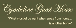 Cymbeline Guest House - Bed & Breakfast accommodation in Stratford-upon-Avon